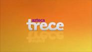 XHDF-TV Azteca 13 (2016) Y