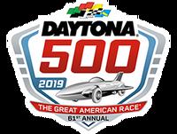 2019 Daytona Logo 1