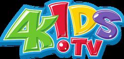 4kids tv logo by lamonttroop-dbgcyz6