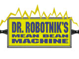 Dr. Robonik's Mean Bean Machine