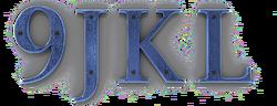 9JKL TV series logo