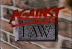 Against the Law alt