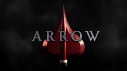 Arrow Broken Hearts title card