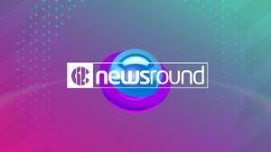 CBBC Newsround Logo 2019