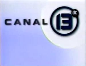 Canal13OnOffAir1999