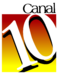 Canal 10 SV 1999