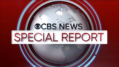 Cbs news special report 2018