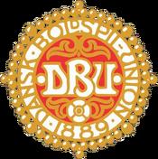 Denmark logo 1970-1979
