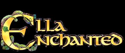 Ella Enchanted logo