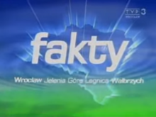 Fakty Wroc 2006