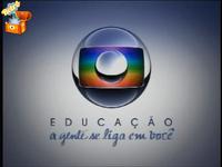 Globo Educação A gente se liga em você logo Maio de 2011