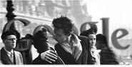 Google Robert Doisneau's 100th Birthday (Behind the Scenes)