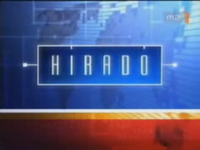 Híradó - MTV 2002