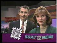 KSAT TV Promo 1992
