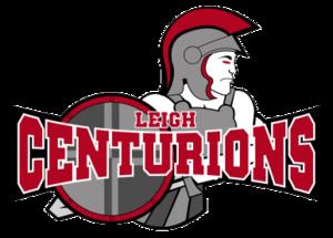 Leigh Centurions logo