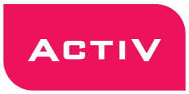 Logo Activ