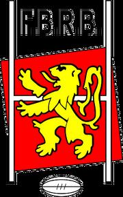 Logo Fédération belge de rugby
