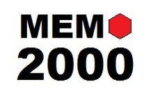 Memo 2000 (Logo)