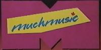 MuchMusic 1980's
