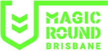 NRL Magic Round Brisbane