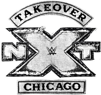 NXT Takeover Chicago 2018