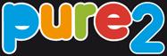 Pure2 logo