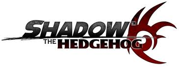 Shadow the hedgehog logo
