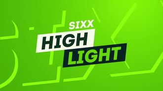 Sixx Design Reel 2018