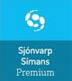 Sjónvarp Símans Premium