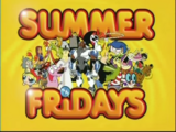 Cartoon Network Fridays