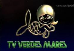 TV Verdes Mares Anos 2001