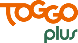 Toggo Plus logo 2019
