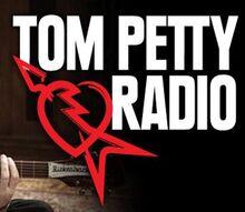 Tom Petty Radio Limited Run