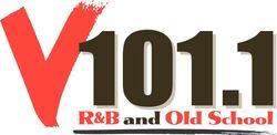 V101.1 KHYL logo