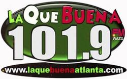 WAZX-FM Cleveland 2018