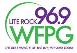 WFPG Lite Rock 96.9