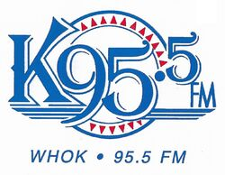WHOK K95.5