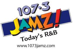 WJMZ-FM 107.3 Jamz