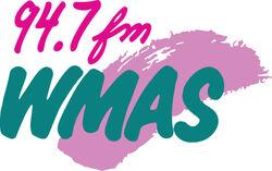 94.7 FM WMAS