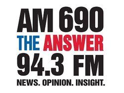 AM 690 94.3 FM KHNR The Answer
