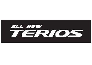 AllNewTerios logo