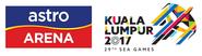 Astro Arena SEA GAMES KL2017