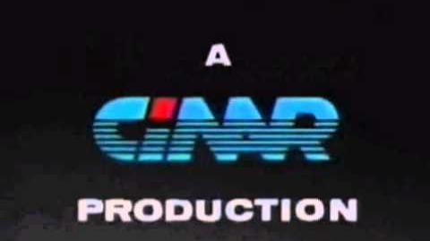 BRB International and Bob & Harvey Weinstein - Cinar - Miramax Films