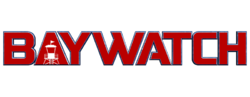 Baywatch (film) logo