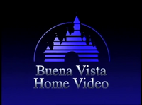 Buena Vista Home Video (1998)