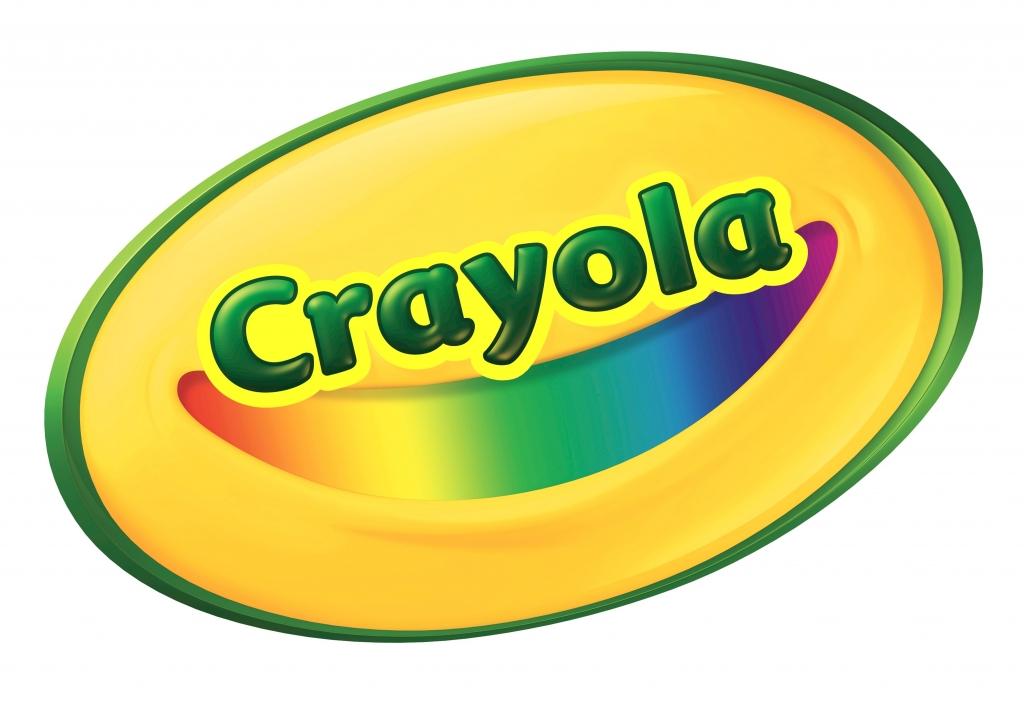 Znalezione obrazy dla zapytania crayola logo