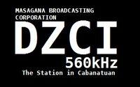 DZCI 560 kHz Cabanatuan old 1977