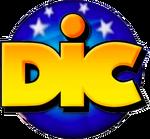 DiC globe logo