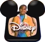 Disney Channel The Boy is Holding a Ball