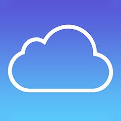 ICloud iOS7